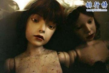 世界十大禁曲之一:妹妹背着洋娃娃恐怖版在线试听(附原版、歌词)