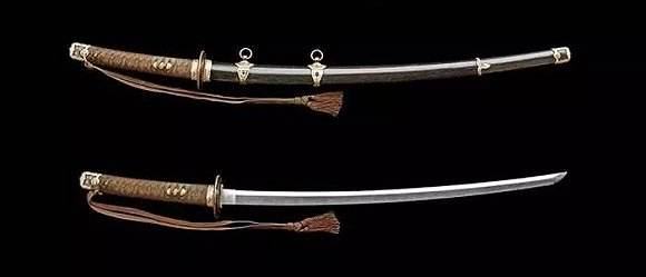 世界三大名刃图片介绍:为什么世界三大名刀没有中国刀?