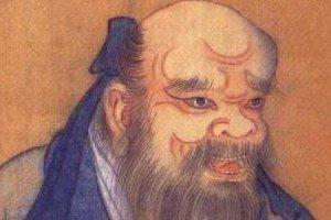 中国五大圣人:一个有封神的权力一个是父母野合所生