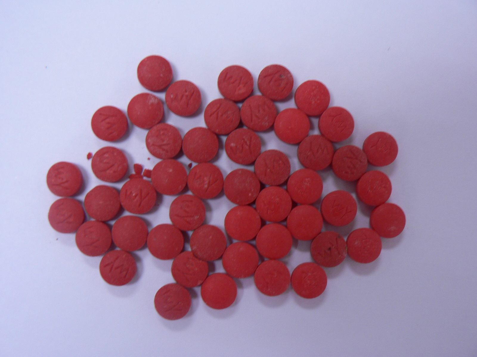 最厉害十大毒品排名:有一种是癌症病人的救命药