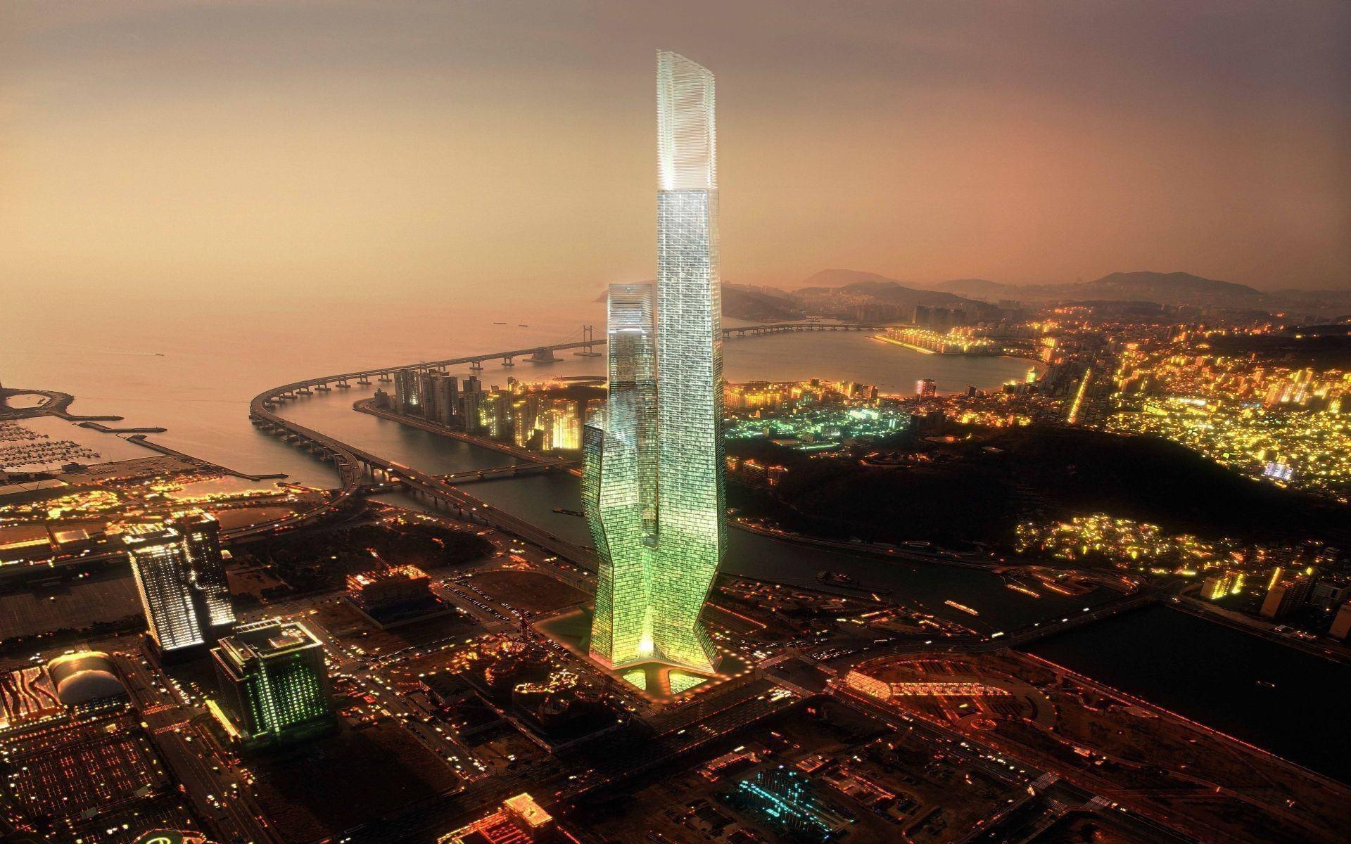韓國十大城市排名:韩国最大的城市首尔釜山第二
