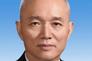 2017年北京市委常委名單,北京領導班子及分工