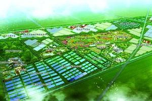 大連都市型農業綜合排名全國第三