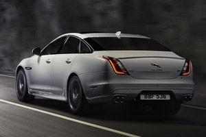 2013年全球十大高科技轿车排行榜
