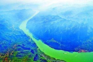 中国地理之最大全