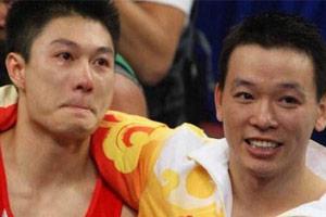历史上的奥运,奥运会上十大感动时刻排行榜