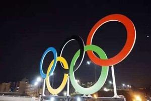 历史上的奥运:北京奥运会上的十大看点!