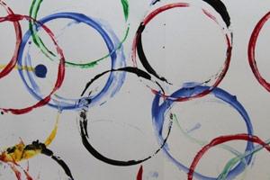 历届奥运会的一些奇葩有趣的事