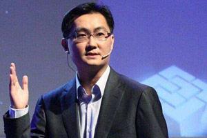 中國最具影響力的50位商界領袖排行榜