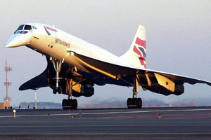 盘点史上十大最性感的飞机 十大最性感的飞机排行榜
