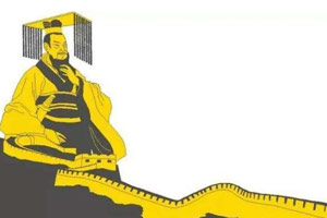 盘点中国古代历史十大最有影响力人物排行