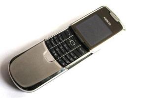 全球十大奢侈手机