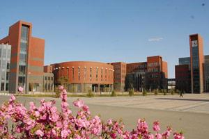 2015年內蒙古高中學校排名前十強