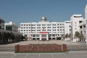 2015年寧夏高中學校排名前十強