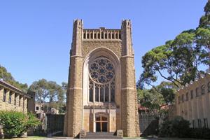 2015澳洲八大名校排名