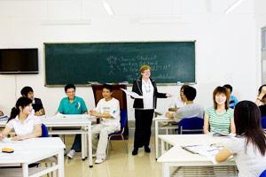 深圳英语培训机构排名2014