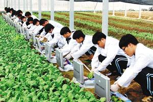 中国农业大学专业排名