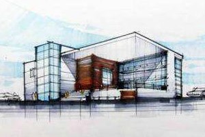 2014中國大學建筑學排名