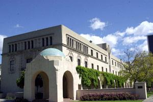 泰晤士世界大学排名2015