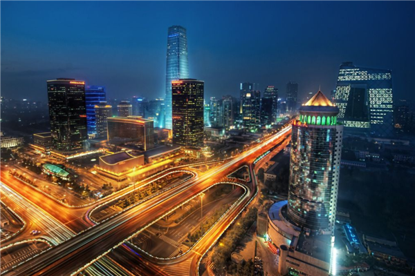 2020世界十大城市排名 上海上榜仅第九北京第一