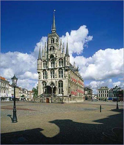荷蘭十大著名旅游景點 領略荷蘭風情