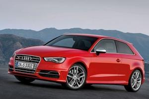 德國互聯汽車排行 高科技集體爆發