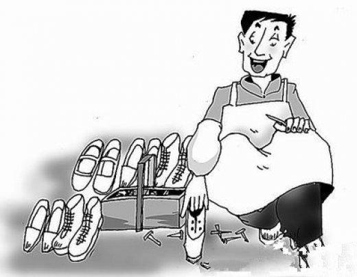 草木皆兵全民反恐:北京菜贩鞋匠纳入反恐情报