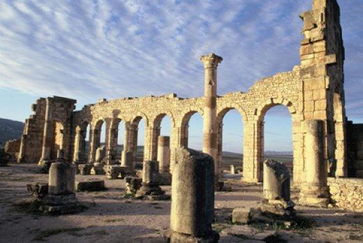 摩洛哥十大景点 摩洛哥旅游必去的地方