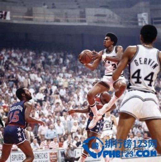 NBA个人单场抢断排行榜