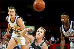 NBA个人单场助攻排行榜
