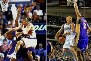 NBA個人單場失誤排行榜