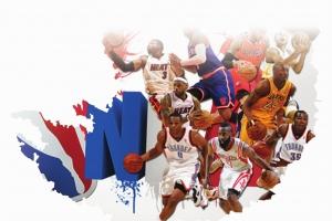 美国最具魅力的十大NBA城市排行榜