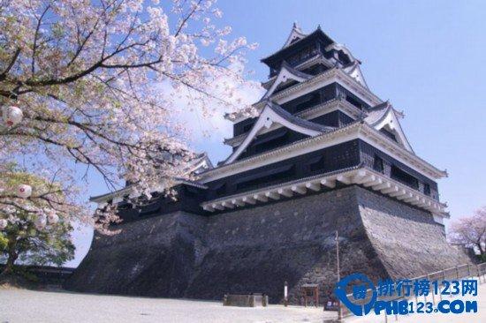 日本旅游必去景点排行榜