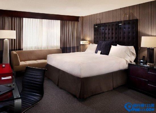 世界上最豪华最舒适的酒店排行