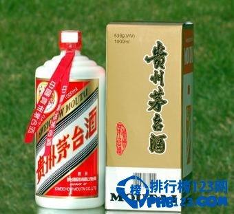 什麽白酒口感好?中國白酒口感排名