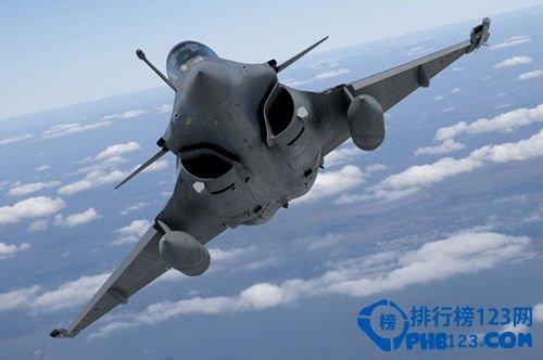 2014新!全球最先进战斗机排名