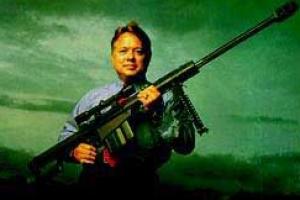 世界狙擊槍排行榜