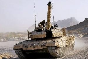 现役日本一本大道综合网主战坦克
