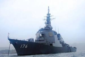 世界各國現役驅逐艦排行榜
