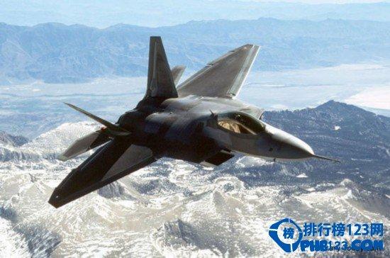 2014最新现役十大战斗机排行榜:歼十在列