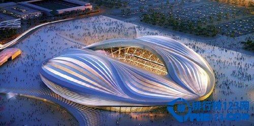 全球最奇葩的建筑排行榜