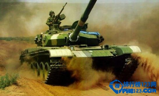 2014中国十大武器