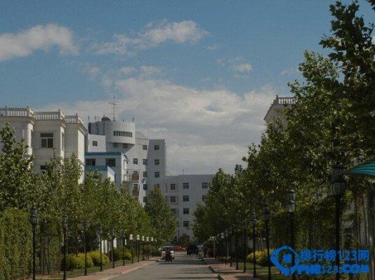 北京政法职业学院全国排名