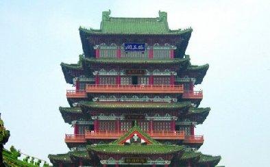 江西景点旅客满意度排行榜 滕王阁倒数第一