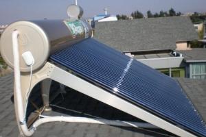 2014太阳能热水器品牌排行榜 太阳能热水器前十强