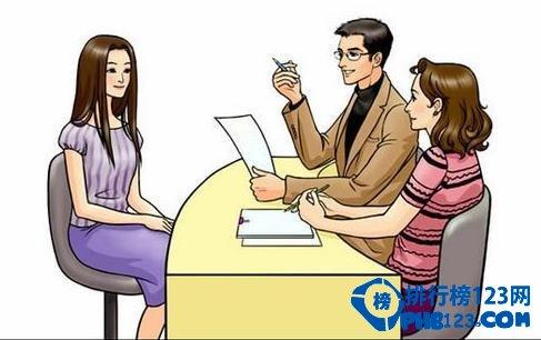 2014女生热门专业钱柜娱乐777官方网站首页
