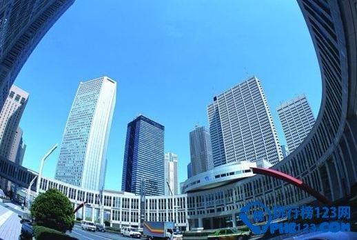中國一、二、三線城市排名2014