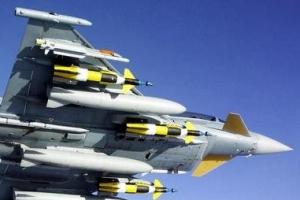 世界各國戰斗機數量排名