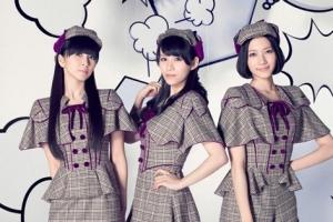 2014日本偶像歌手组合人气排行榜