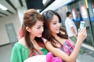 2014千元4G人气手机排行榜